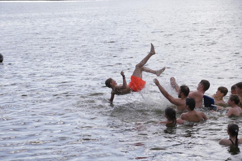 Waterrobics